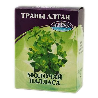 Euphorbia Pallas