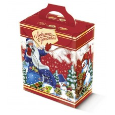 "New Year Gift - Favorite from Childhood! ""Winter Freshness"""