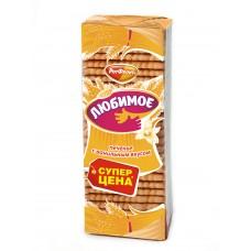 "Cookies ""Favorite"" (Lyubimoye) vanilla flavor"