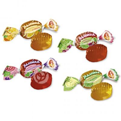"Assorted caramel ""Malyutka"""