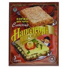 """Cake Layers """"Napoleоn - Cheroka"""""""