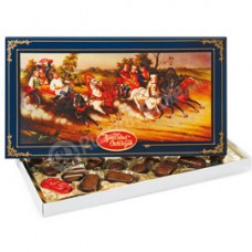 """Candies """"Rus Troyka"""" 350gr"""
