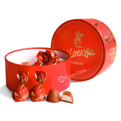 """Candy Set """"Moscow"""" 200gr"""