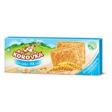 "Cookies ""Korovka"" Milk taste"