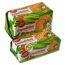 """Cookies """"Sormovskoe"""" Strawberry Taste 200g"""