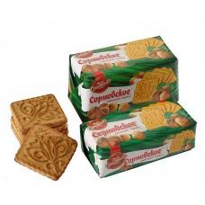 "Cookies ""Sormovskoe"" with hazelnuts 200g"