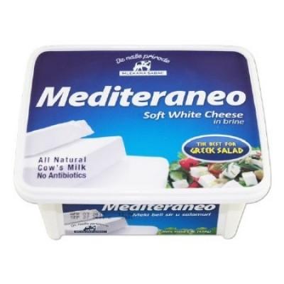 """Fetta Cheese in brine """"Mediteraneo"""" 454g"""
