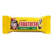 """""""Gematogen"""" with vitamin C"""