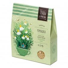 """Herbal tea Herbal tea """"Bees&Honey"""" Chamomile 80g"""