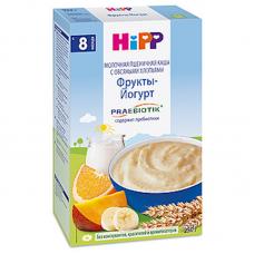 """HiPP"" Fruit Yoghurt Milk & Cereal 250g/8.8oz (8 month +)"