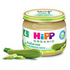 """HiPP"" Squash Puree 80g/2.82oz (4 month +)"