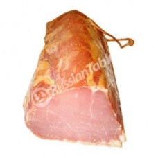 Karaj Smoked Boneless Pork Loin