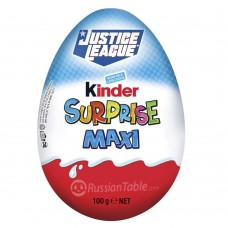 Kinder Surprise Chocolate Egg 100g