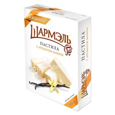 """Marshmallow (Pastila) """"Charmelle"""" Vanilla Taste"""