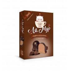 "Souffle Chocolate ""La Mur"" Glazed 230g"