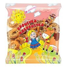 """Sushki """"Kroshechka-Havroshechka"""" with poppy seeds 200g"""