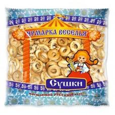 """Sushki """"Yarmarka Veseliya"""" Mini Regular"""