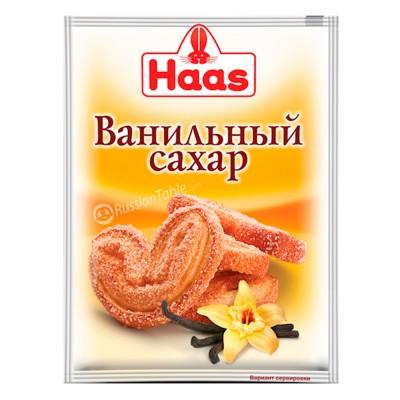 "Vanilla Sugar ""Haas"" 15g"