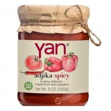 """Adzhika spicy """"Yan"""""""