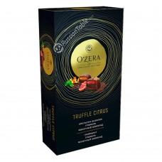 "Assorted chocolates ""OZera"" Truffle Citrus"
