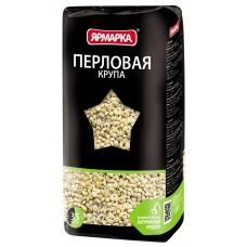 """Barley groats """"Yarmarka"""""""