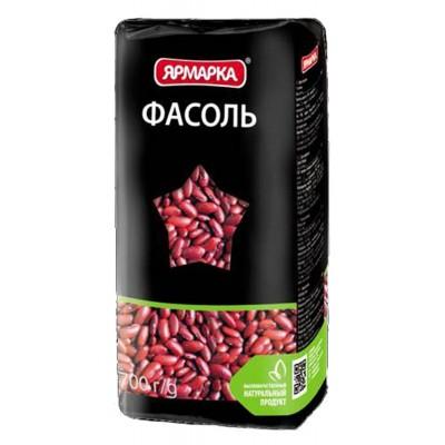 """Beans red """"Fair"""" (Yarmarka)"""