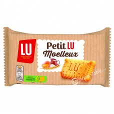 "Biscuits ""Petit Lu Moelleux"" 140g"