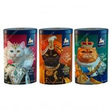 "Black Ceylon tea ""Richard"" The Royal Cats (1 unit)"