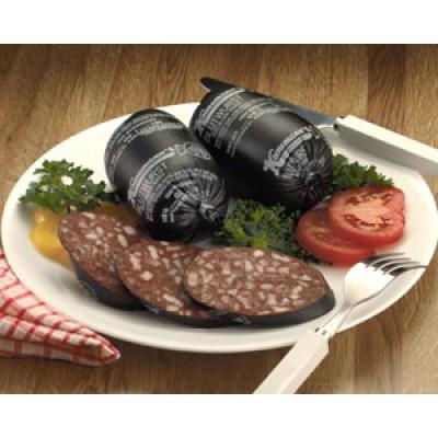 "Blutwurst Sausage ""Koenemann"" 0.6lb"