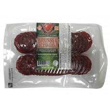 """BRAUNSCHWEGER"" Brussel Dry Salami (sliced)"
