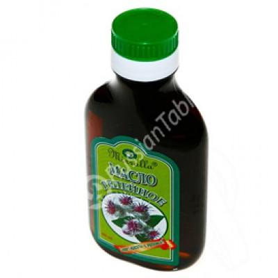 """Burdock Oil """"Mirrolla"""""""
