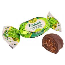 "Candies ""Fig in Chocolate"" Russkoe Drage"