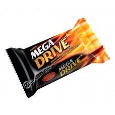 "Candies ""Mega Drive"" mini bar with nougat, peanuts and soft caramel"