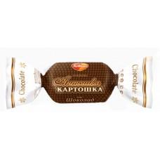 """Candy """"Antoshka-kartoshka"""" taste chocolate"""