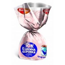 "Candy ""Eshkina korovka"" Super Condensed milk"