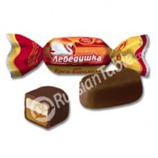 """Candy """"Lebedushka"""" Сream-Сaramel (1lb)"""