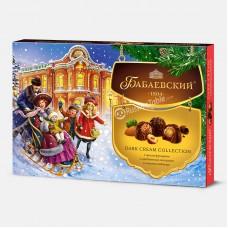 """Candy Set """"Babaevskiy"""" Dark Cream Collection 200g / 7.05oz"""