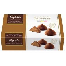 "Candy Set ""Cupido"" Cappuccino Cocoa Truffle 175g"