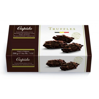"Candy set ""Cupido"" Chocolate Flake Truffles 200g"