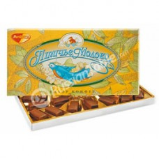 "Candy Set ""Ptichye Moloko"" (Bird Milk) 160g"