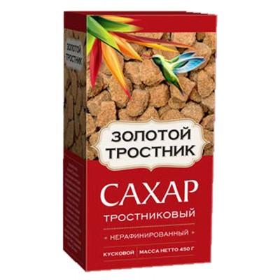 "Cane sugar ""Golden Cane"" 450 g"
