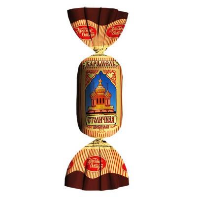 """Caramel """"Stolichnaya"""" favorite"""