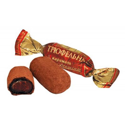 "Caramel ""Truffle"""