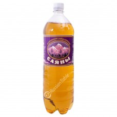 "Carbonated soft drink ""Ostankino"" Sayany 1.5l"