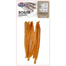 "Caspian Roach (Vobla) ""Ot Palycha"" Smoked Sticks"