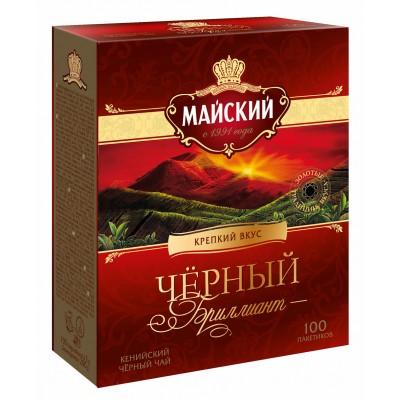 "Ceylo Black tea ""May"" Diamond (100 count)"