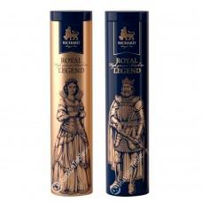 "Ceylon Tea ""Richard"" Royal Legend 120g"