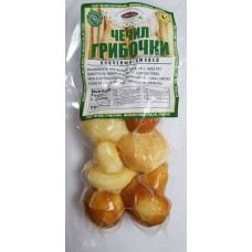 "Chechil Smoked Cheese ""Mushrooms"" 200g"
