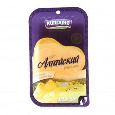 "Cheese ""Kiprino"" Altay Premium (sliced) 150g"