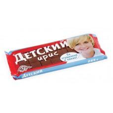 "Chocolate toffee iris ""Children"" 245g"